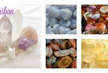 Angelic Essence crystal jewelry