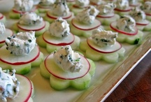Wedding ceremony food/refreshments