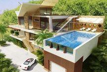 Casas - hogares