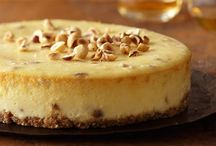 Cheesecakes! / Sharing Recipes for Delicious and Unusual Cheesecakes.