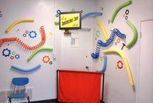 New Kids Classroom Ideas
