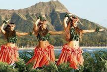 Hawaii/hula