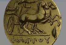 Goldmünzen Historisch (GR)