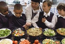 Free school meals for infants 'set to be scrapped' under Osborne's spending review