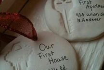 Idee casa nuova / Arredamento