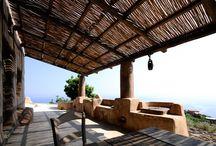 Mediterranean Home & Architecture Style