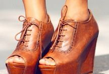 shoes and clothes I want! / by Giselle Draghi