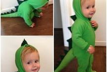 rykers Halloween costume