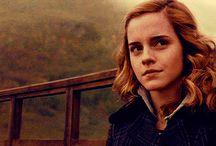 Hermione Granger ☪️