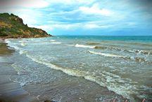 Παραλία Μαυράτζης, Ζάκυνθος / Mavratzis Beach, Zakynthos