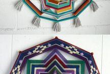 Duvar dekoru