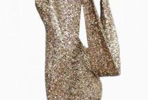 Short sparkling dress<3