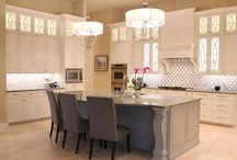 Classy Kitchens / Kitchens by NR Interiors