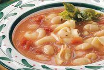 soups / by Karen OSullivan Seifert
