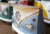 Vw bus bars