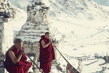 Tibetan gems