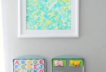 Kids play room / by Laura Ewart-Schwippl