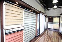 Centurian Window Fashions (Toronto) / Our Toronto showroom located at 1717 Avenue Road