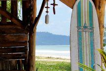 Surf Camp - Tailandia / Los mejores surf camps, escuelas de surf y campamentos de surf de Tailandia.