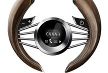 CAR- Steering wheel