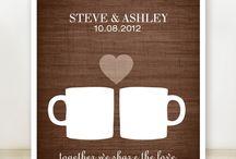 Wedding | Coffee