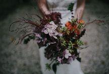 Bouquet de mariée/bridal bouquet / vous retrouverez ici différentes inspiration de bouquet pour votre mariage
