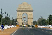 Delhi City – Soul of India
