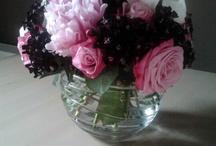 Flowers my life