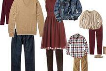одежда осень