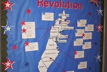Amerikaanse revolutie