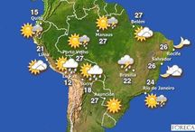 Previsão do tempo  :)