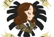 Agent Carter: Fan Art