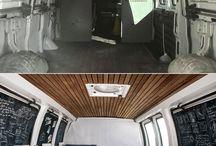 Ausbau Camping