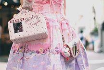 ♡ Lolita&Pastel  ♡