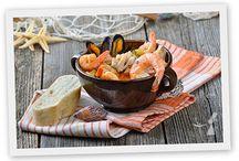 Cuisine : La Bretagne