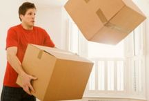 Moving Tips / Planning to move? Here are some helpful tips to make moving day as smooth as possible.
