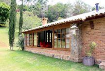 casa rusticas