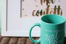 Mug Obsessed