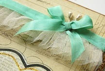 Put it on a Scrapbook Page / by Pink Kitchen Studio