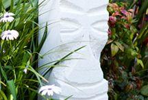 Hebel Statues