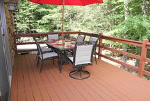 Woodlyn Hills / Book this vacation rental by calling Cindy at 570-878-0399!