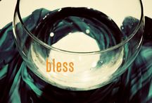 Lent 2015 | Day 13: Bless / Join us for this Lent's photo-a-day practice. Learn more: rethinkchurch.org/lent