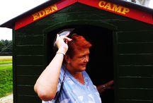 eden camp / eden camp near malton
