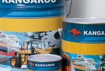 INDUSTRIAL AND MARINE PROTECTIVE COATINGS