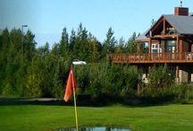 Alaska Par 3 and Executive Golf Courses / Alaska Par 3 and Executive Golf Courses