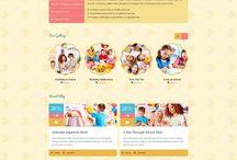 Dětský web