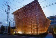 5 | Architektura Drewniana | Wooden Architecture |