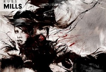 byroglyphics_sightings / by Russ Mills