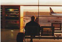 Travel / by Maya Mahajan