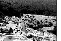 Higurashi no naku koro ni manga